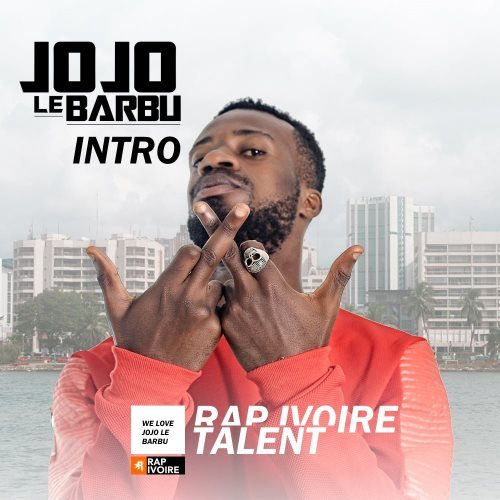 jojo le barbu iphone